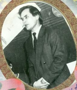Щепеткин