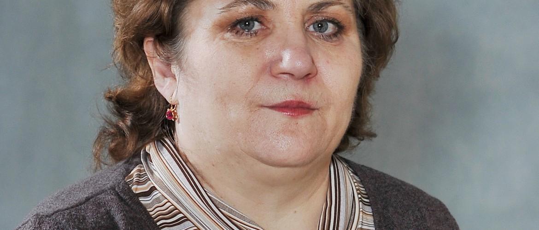 Гусева Нина Александровна
